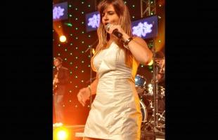 Mariana Féo no vocal