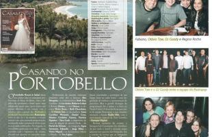 Casando no Portobelo – Janeiro de 2011