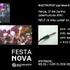 Festa Nova Rastropop – Junho de 2010