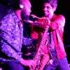 Bruno Bonatto e Jr. Trakinas no Sax