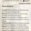 Ancelmo Gois - Zona Franca