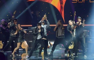 Rádio Hits empolga o público do SuperStar e avança na disputa com 84% de aprovação!